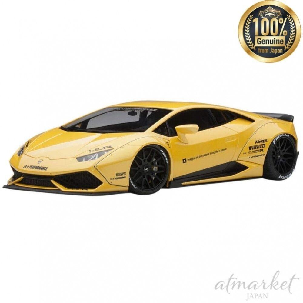 bilkonst 79124 Coche 1  18 Liberty Camina Lb -arbetar Lamborghini Urakan Metro 65533;oss 65533;lico