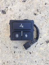 Volkswagen MK6 Bluetooth Handsfree Phone Swtich OEM 3C0035624D Jetta Passat Golf