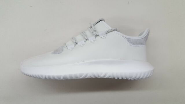 info for c37b4 b8cd6 ADIDAS ORIGINALS TUBULAR SHADOW OFF WHITE MULTI SUEDE MENS SIZE SNEAKERS  BB8821
