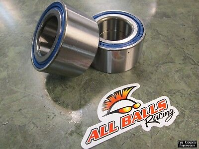 NEW ALL BALLS FRONT WHEEL BEARINGS KIT FOR THE 2006 ONLY POLARIS SPORTSMAN 450
