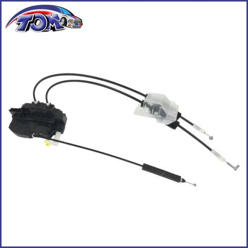 Door Lock Actuator Motor Front Left Fits 05-07 Nissan Murano,937-250