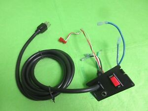 Treadmill Power Cord Or any projects..