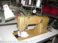 Hermano Aguja piensos Máquina De Coser Industrial Con Reversa