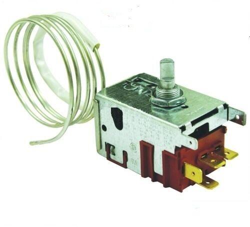 Thermostat Danfoss  077B6532 Quelle 01077122 Brinkmann Gorenje 566249 Praktica
