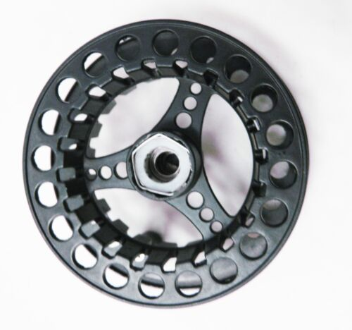 #5//6 Aluminum Fly Reel with Large Arbor