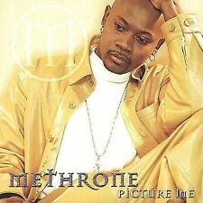 FREE US SH (int'l sh=$0-$3) NEW CD Methrone: Picture Me