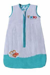 Slumbersac Baby Sleeping Bag CBobo Dormouse Various Sizes