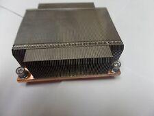 INTEL BXSTS100P LGA 1366 1U AND 2U PASSIVE HEATSINK FOR SR2600 AND SR1600 SERIES