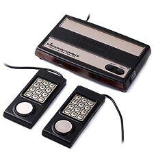 Retro IntelliVision Flashback Classic Game Console Collectors Edition - Boxed