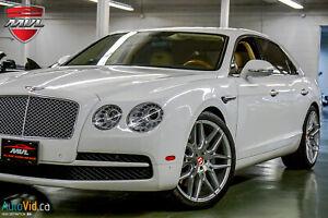 2016 Bentley Flying Spur V8 S V8 S, MULLINER, GIOVANNA, NO AC...