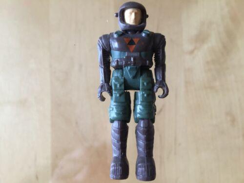 STARCOM 1980/'s Sgt Hack figure  coleco version