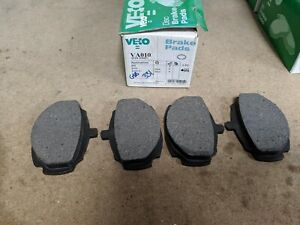 VECO-FRONT-BRAKE-PADS-VA010-FITS-MG-MGB-MGB-GT