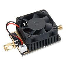 5.8GHz 3W/4.5W Wireless AV Transmitter Signal Booster Amplifier For TS832 Parts