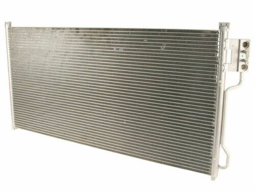 Details about  /For 2002 Lincoln Blackwood A//C Condenser Motorcraft 41984GX