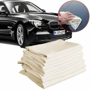 Natural-Chamois-Leather-Car-Cleaning-Cloth-Washing-Suede-Absorbent-Towel-FA