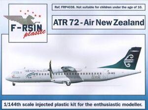 F-rsin-plastic-1-144-ATR-72-Air-New-Zealand-FRP4038