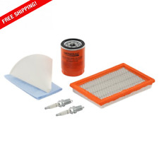 Generac 6484 Scheduled Maintenance Kit For Home Standby Generators With 12 18