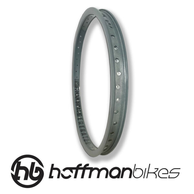 Hoffman Bikes Generator Double Wall 6061 Rim BMX 20-inch 48H - lightweight