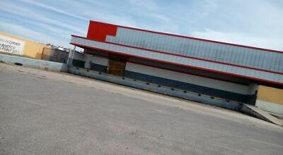 Nave industrial Venta Col. Tierra y Libertad 130,000,000 Riccue GL3