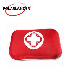 18 pcs Bag Kit di Primo Soccorso Casa di corsa Kit di emergenza Medica Outdoor
