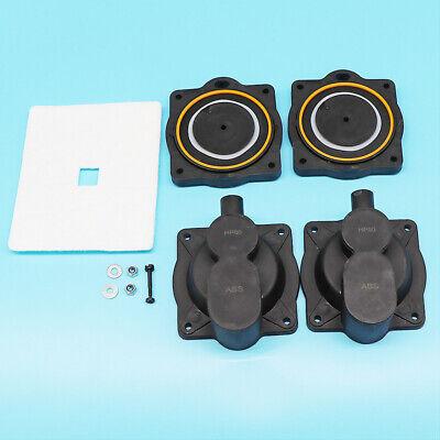 Details about  /Air Pump Diaphragm Rebuild Kit For Hiblow HP-80 HP-60 Series Rebuild Repair Pump