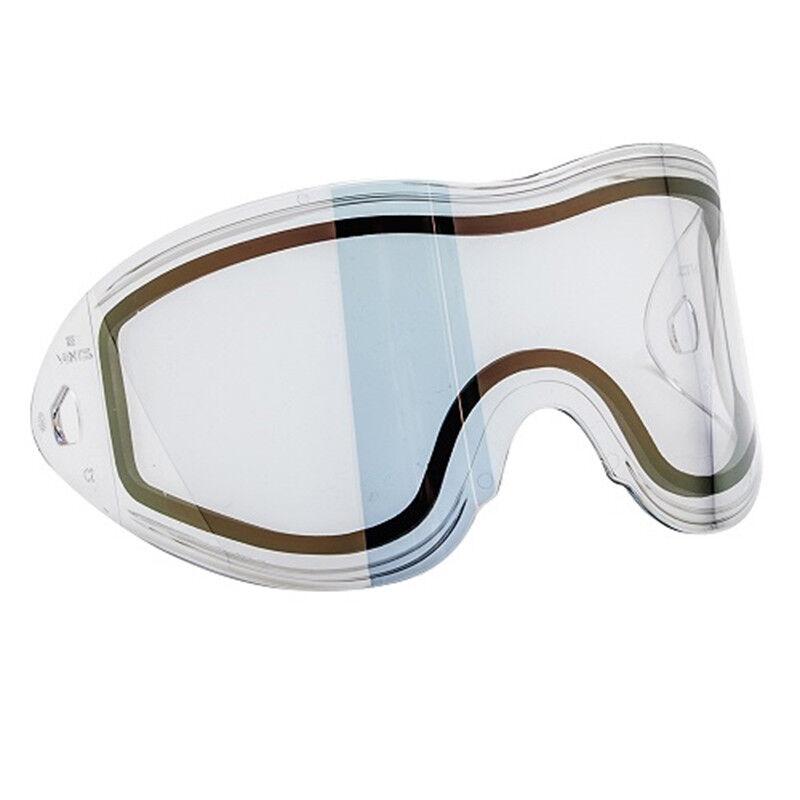 Empire Vents Thermal Goggle Lens - E-Flex   E-Vents   Helix - HD gold