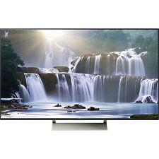 "Sony 65"" Black Ultra HD 4K HDR LED Motionflow XR 960 Smart HDTV - XBR-65X930E"