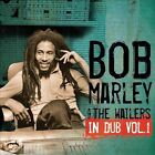 In Dub, Vol. 1 by Bob Marley/Bob Marley & the Wailers (CD, Jul-2012, Island (Label))