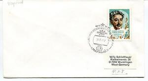 1977 Russia Urss Cccc Polar Antarctic Cover
