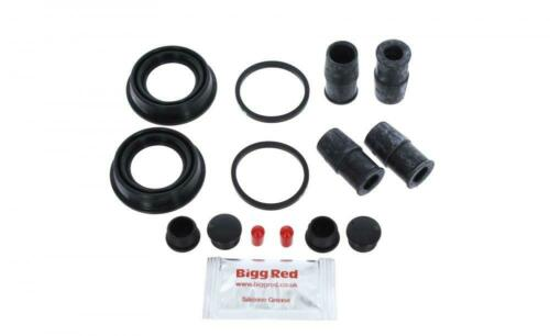 for BMW 1 SERIES 2011-2020 REAR L /& R Brake Caliper Seal Repair Kit 4034