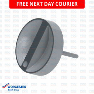 Worcester 24I /& 28I rsf chaudière bouton de commande 87161410440