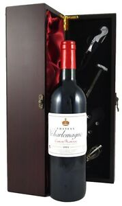 1995 Chateau Charlemagne 1995 Vintage Red Wine - !London W3 7SR, United Kingdom - 1995 Chateau Charlemagne 1995 Vintage Red Wine - !London W3 7SR, United Kingdom