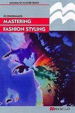 Mastering Fashion Styling by Jo Dingemans (1999, Paperback)
