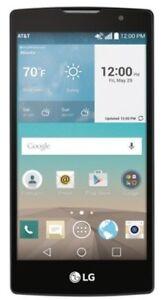 Unlokced-LG-Escape-2-H443-8GB-Gray-AT-amp-T-T-Mobile-4G-LTE-Smart-Phone