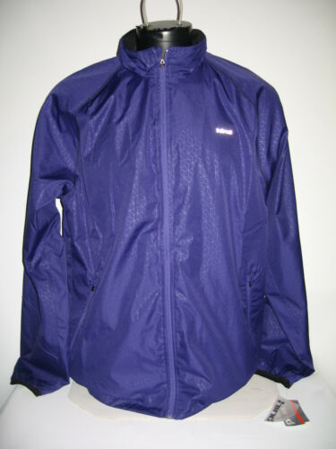#3375 NEW NWT HIND CYCLING SHELL LS WARM UP JACKET MEN'S LARGE
