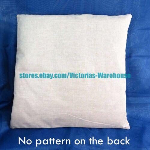 US SELLER set of 10 decorative covering cushion covers sea animal marine