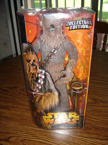 Star Wars: Revenge of the Sith - Chewbacca 12  –Nuovo
