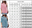 Plus-Size-Women-039-s-V-Neck-Long-Sleeve-Loose-Blouse-Casual-Buttons-Tops-T-Shirts thumbnail 6