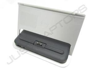 Dell MPT52 0C8XRF 8V60G K10A001 K10A GC0H4 Silber Dock Dockingstation Nein PSU