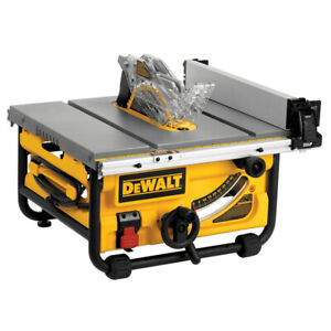 DEWALT-10-in-15-A-Site-Pro-Compact-Jobsite-Table-Saw-DWE7480-Recon