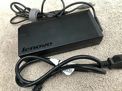 Genuine OEM Lenovo W520 W530 170W 20V AC Adapter charger 45N0113 0A36227