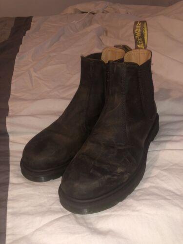 Dr Martens boots mens 8