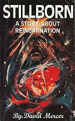 Stillborn: A Story About Reincarnation, Mercer, David, Used; Good Book