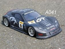 1/10 Painted RC Car Honda GT Body Shell 190mm (A041)