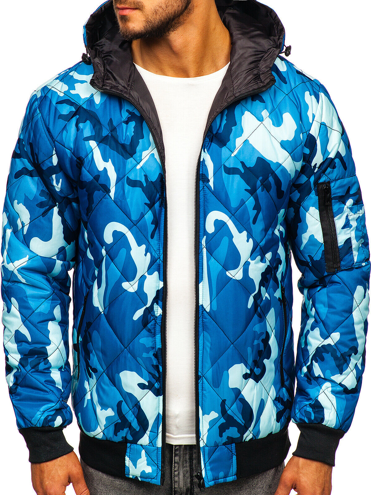 J.Style MY21M Blau