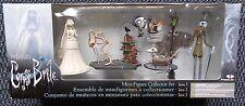 Cadáver de la novia-Mini-Figura Coleccionista Set Serie 2 6 figuras 2006-Tim Burton