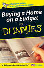 Buying a Home on a Budget For Dummies by Melanie Bien (Paperback, 2004)