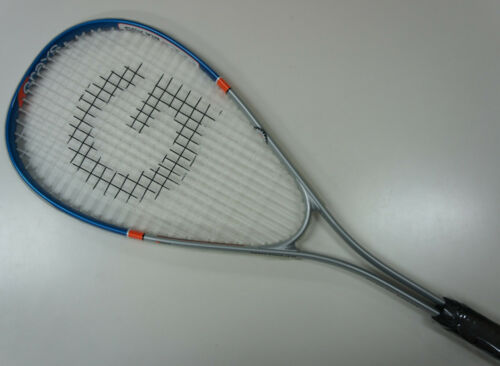 GRAYS High Quality Basic Squash Racquet GSX 100, Strung