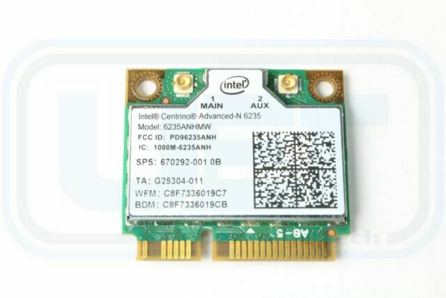 USB 2.0 Wireless WiFi Lan Card for HP-Compaq Pavilion Elite m9170.it