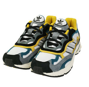 size 40 aeda7 60326 Details about Adidas Originals Temper Run Running Shoes B25042 Athletic  Sneakers Runners Boots